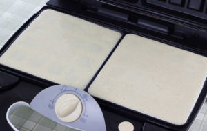 Бельгийские вафли, рецепт приготовления бельгийских вафель8