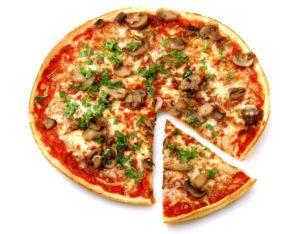 Итальянское тесто для пиццы