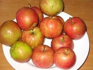 Яблочное повидло2