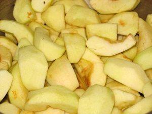 Яблочное повидло3