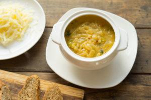 луковый суп11