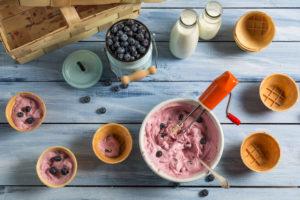 Как приготовить мороженое дома5