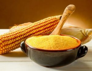 Кукурузная каша в мультиварке1