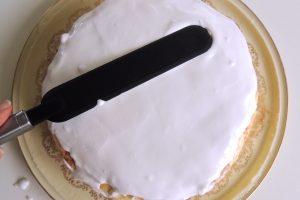 торт Эстерхази29