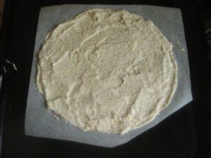 торт Эстерхази7