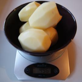 Сколько варить картошку2