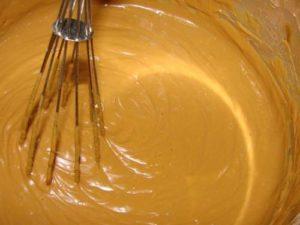 торт Сникерс7