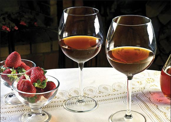 Вино из клубники рецепт с пошагово