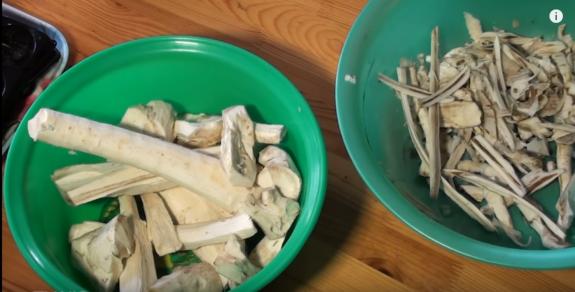 Крылышки индейки в духовке рецепт с фото пошагово в