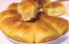 яблочный пирог пошаговое приготовление шаг 9